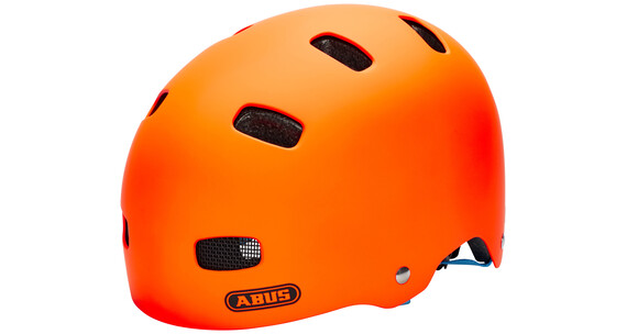 ABUS Scraper Kid 2.0 Bike Helmet Children orange